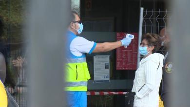 Photo of La Comunidad de Madrid amplía a otras 14 zonas básicas de salud la realización de test de antígenos para la Covid