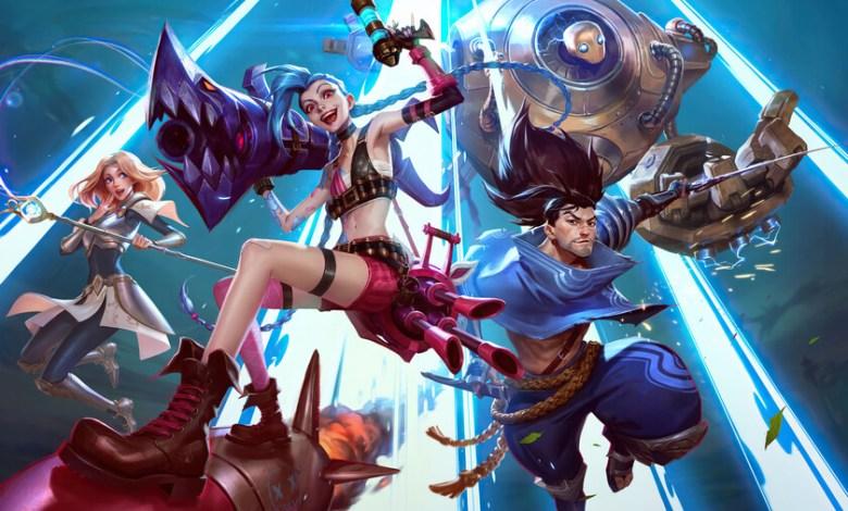 'league-of-legends:-wild-rift':-que-es-(y-que-no-es)-el-moba-de-riot-games-que-llegara-pronto-a-ios-y-android