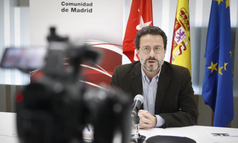 """madrid-denuncia-el-""""castigo""""-de-sanchez-con-los-presupuestos-generales"""