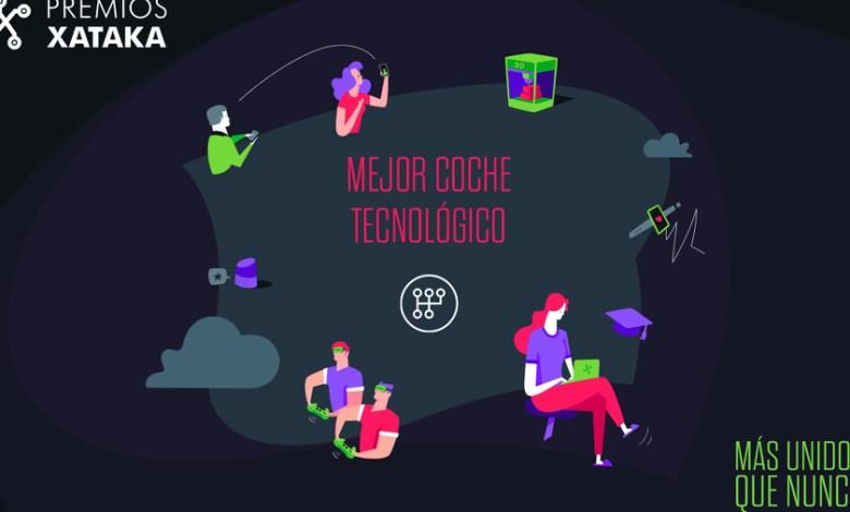 mejor-coche-tecnologico:-vota-en-los-premios-xataka-2020