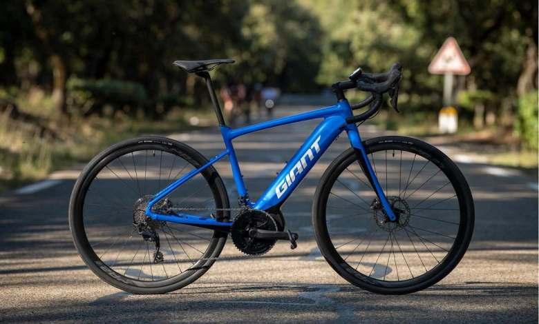 giant-road-e-+-1:-motor-yamaha-y-la-mitad-de-precio-que-sus-rivales-de-fibra-de-carbono