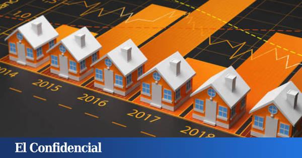 la-vivienda-en-espana-registrara-las-caidas-mas-abultadas-de-europa:-un-10%-en-dos-anos