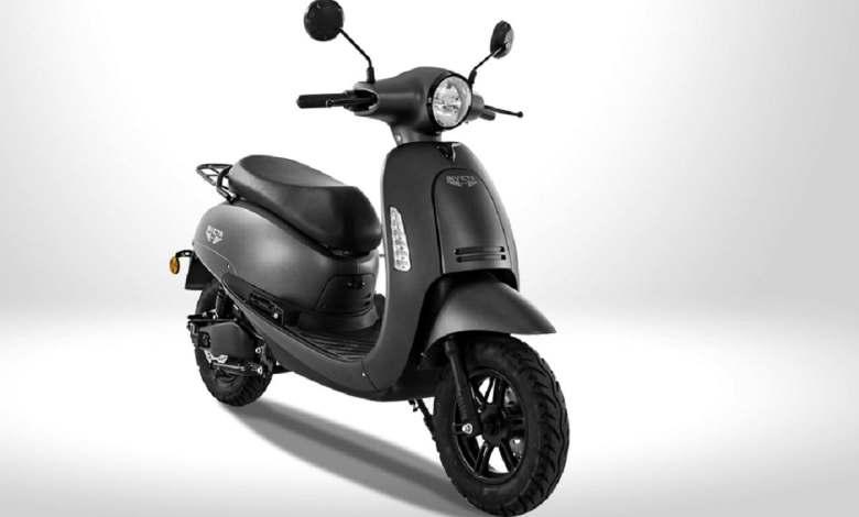 invicta-motors-da-a-conocer-el-precio-del-invicta-dtr-street,-un-asequible-scooter-electrico