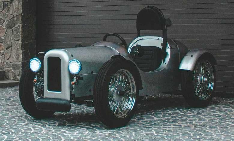 """blaze-ev-classic,-un-coche-electrico-de-una-plaza,-estilo-""""retrofuturista""""-y-licencia-de-ciclomotor"""