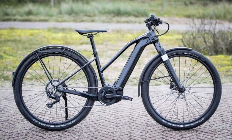 cannondale-canvas-neo-1:-una-teorica-bicicleta-electrica-para-ciudad-pero-con-autonomia-de-rutera