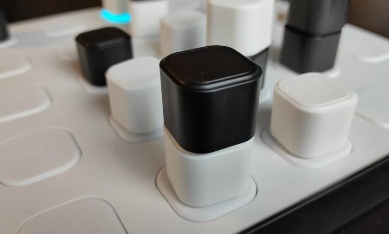 el-'conecta-4'-de-siempre-pero-renovado-con-tres-dimensiones,-tablero-interactivo-e-inteligencia-artificial:-lo-hemos-probado
