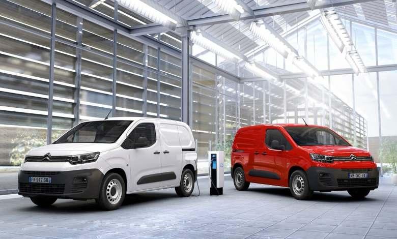citroen-e-berlingo:-la-popular-furgoneta-fabricada-en-vigo-tambien-contara-con-version-electrica