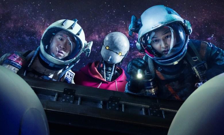 'barrenderos-espaciales':-ciencia-ficcion-familiar-que-demuestra-en-netflix-como-corea-puede-convertirse-en-la-proxima-potencia-del-genero