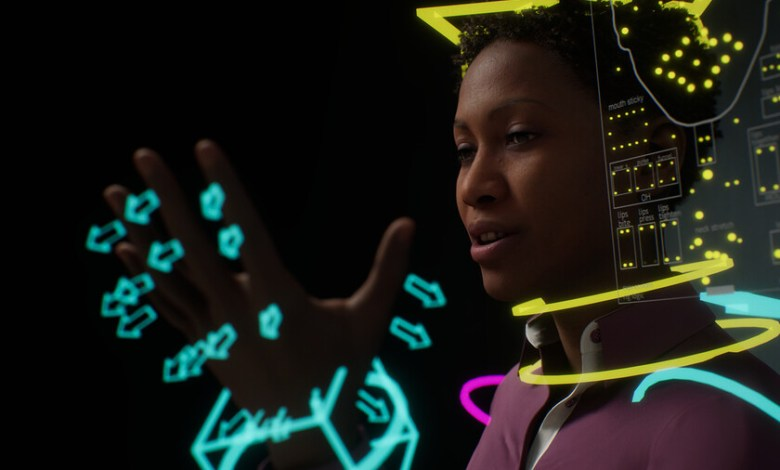 metahuman-creator:-la-nueva-herramienta-de-unreal-engine-promete-crear-avatares-hiperrealistas-en-menos-de-una-hora