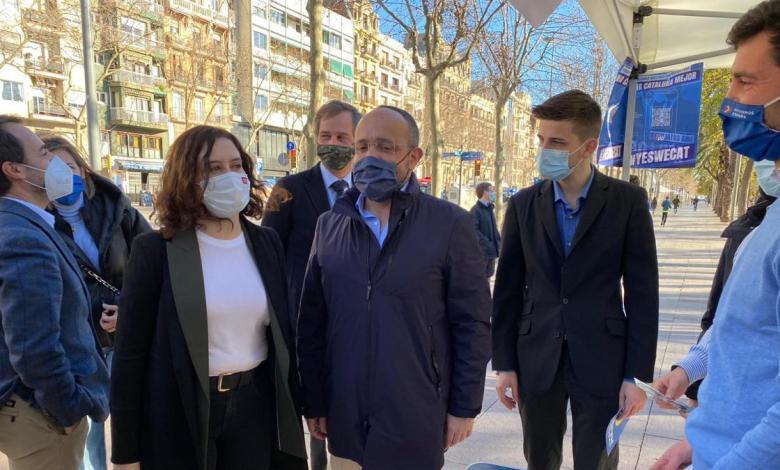 severo-bueno,-el-abogado-que-denuncio-la-inmersion-linguistica-en-cataluna,-dara-nombre-a-una-biblioteca-de-madrid
