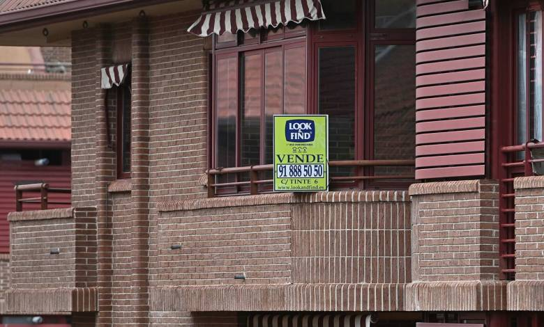 la-compraventa-de-vivienda-se-hunde-un-17,7%-en-2020,-su-mayor-caida-en-nueve-anos