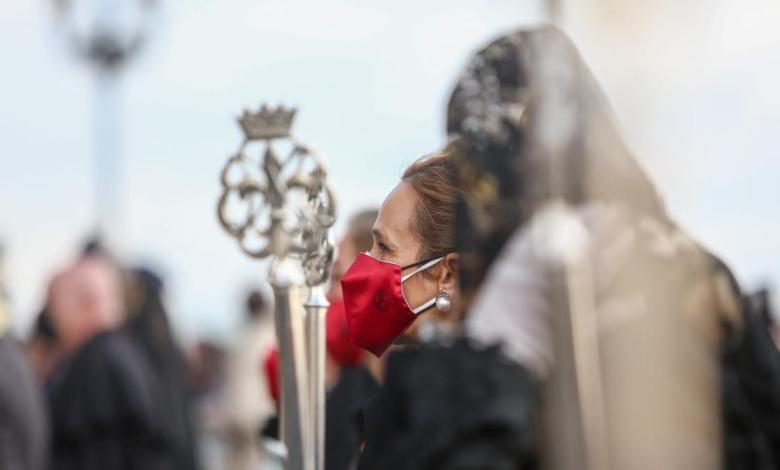 suspendidas-las-procesiones-de-semana-santa-en-madrid-para-evitar-aglomeraciones