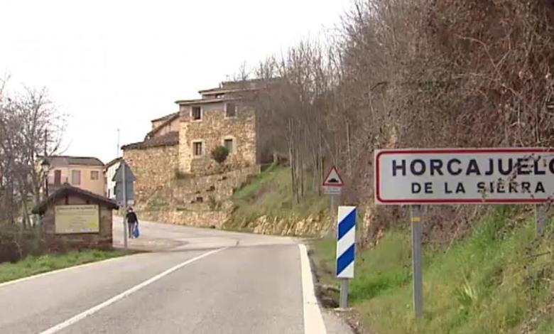 horcajuelo-de-la-sierra,-el-unico-municipio-de-la-comunidad-de-madrid-donde-no-ha-llegado-el-coronavirus