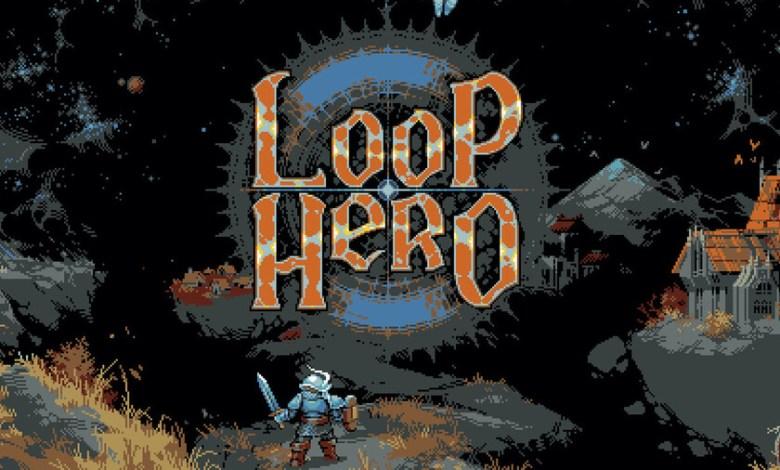 el-juego-indie-'loop-hero'-se-ha-convertido-en-uno-de-los-mayores-exitos-inesperados-de-2021:-asi-funciona-su-heroico-viaje-infinito