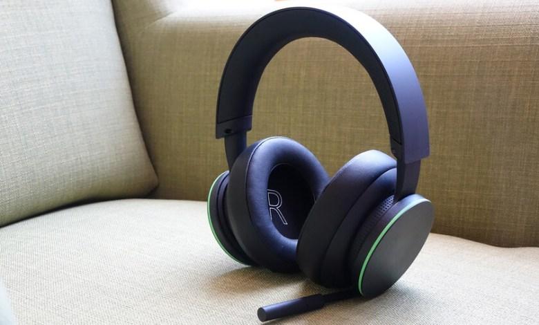 xbox-wireless-headset,-analisis:-estos-auriculares-van-a-por-todas-para-exprimir-el-sonido-de-xbox-series-x-y-s