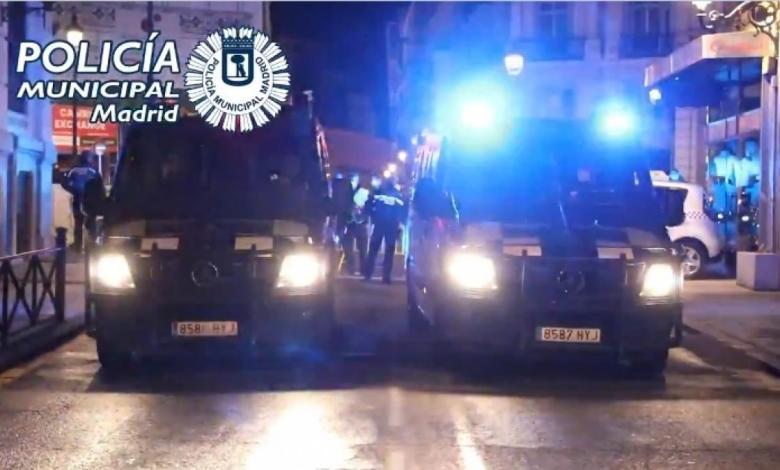 la-policia-municipal-eleva-4.600-propuestas-de-sancion-por-incumplir-el-toque-de-queda-en-semana-santa