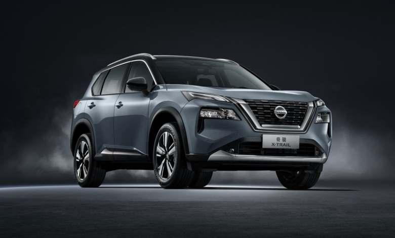 nuevo-nissan-x-trail:-el-suv-japones-mas-ludico-llegara-a-europa-con-version-hibrida-e-power