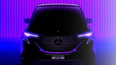mercedes-benz-eqt-concept:-la-furgoneta-electrica-compacta-ya-tiene-fecha-de-presentacion