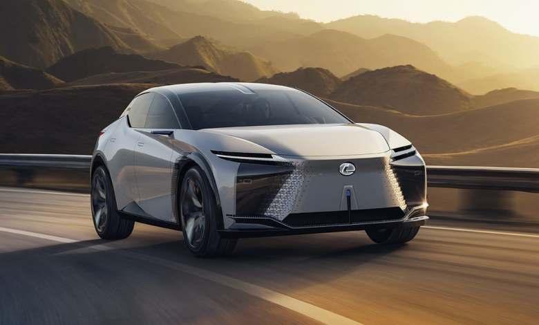 lexus-anuncia-la-llegada-de-su-nuevo-coche-electrico-y-de-su-primer-hibrido-enchufable