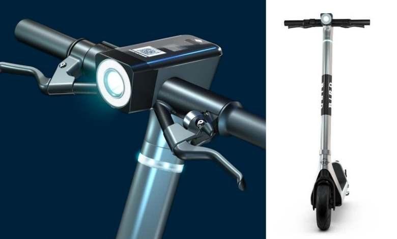 nuevo-bird-three:-el-patinete-electrico-con-la-bateria-mas-grande-de-la-industria