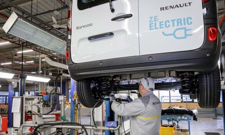 renault-crea-la-division-electricity-para-producir-400.000-vehiculos-electricos-al-ano-hasta-2025