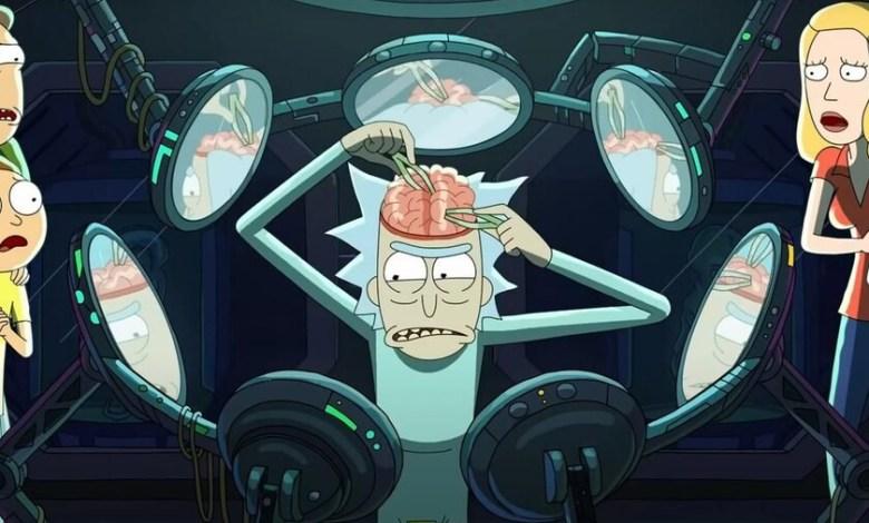 'rick-y-morty'-no-falla:-el-arranque-de-su-temporada-5-sigue-brindando-a-hbo-la-ciencia-ficcion-mas-atrevida-de-la-television