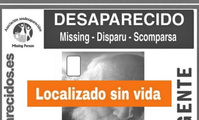 localizan-sin-vida-a-arturo,-el-anciano-con-alzheimer-que-desaparecio-hace-ocho-dias-en-pozuelo-de-alarcon