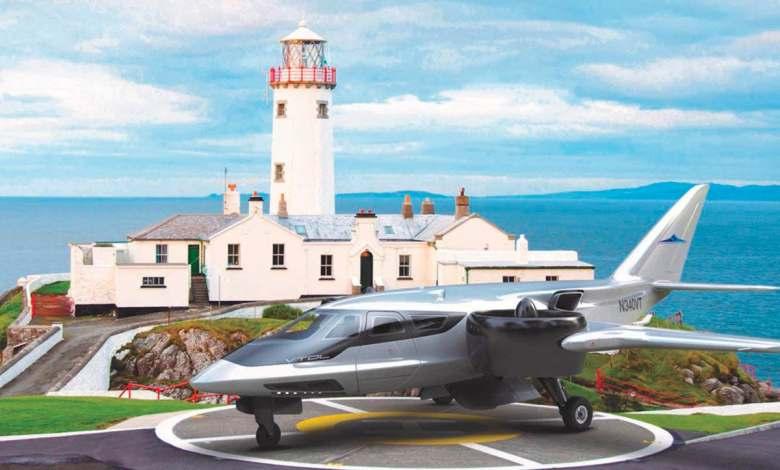 trifan-600:-el-avion-electrico-de-rango-extendido-volara-a-555-km/h-con-8-pasajeros-durante-1.200-km