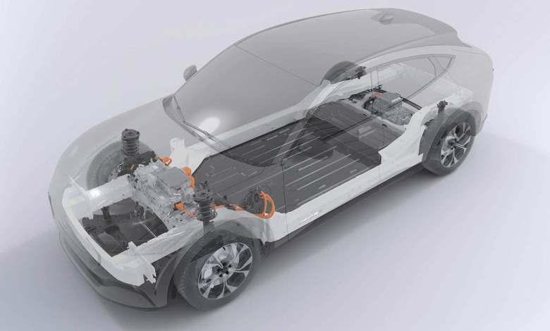 ford-le-gana-la-partida-a-tesla:-la-bateria-del-mustang-mach-e-es-estructural