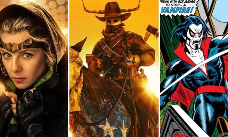 13-estrenos-y-lanzamientos-imprescindibles-para-el-fin-de-semana:-'la-purga:-infinita',-'loki',-morbius-y-mucho-mas