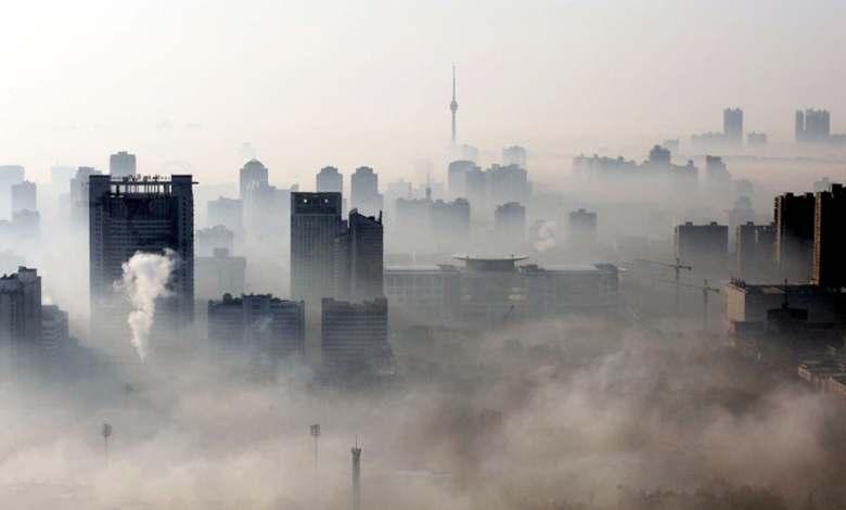 el-52-%-de-la-contaminacion-mundial-se-concentra-en-25-ciudades