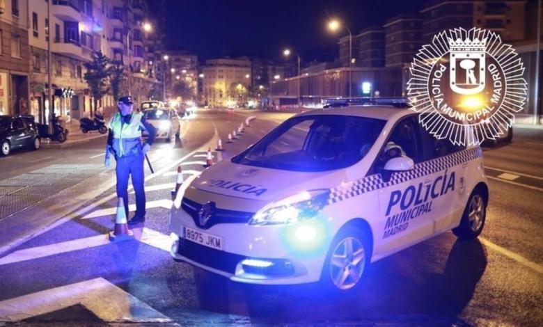 detenido-un-hombre-por-intentar-estrangular-a-su-pareja-en-su-casa-en-madrid