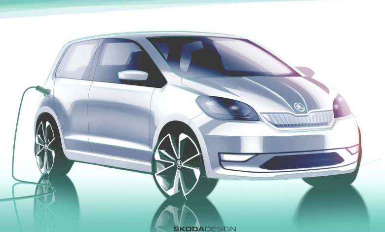 ¿que-sabemos-del-skoda-elroq,-el-coche-electrico-mas-economico-de-skoda?