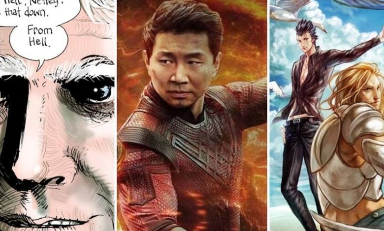 13-estrenos-y-lanzamientos-imprescindibles-para-el-fin-de-semana:-'shang-chi',-'see',-'psychonauts-2',-swamp-thing-y-mucho-mas