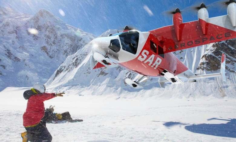 dufour-actualiza-su-avion-electrico-evtol-de-ala-basculante:-350-km/h-y-1.200-km-de-autonomia