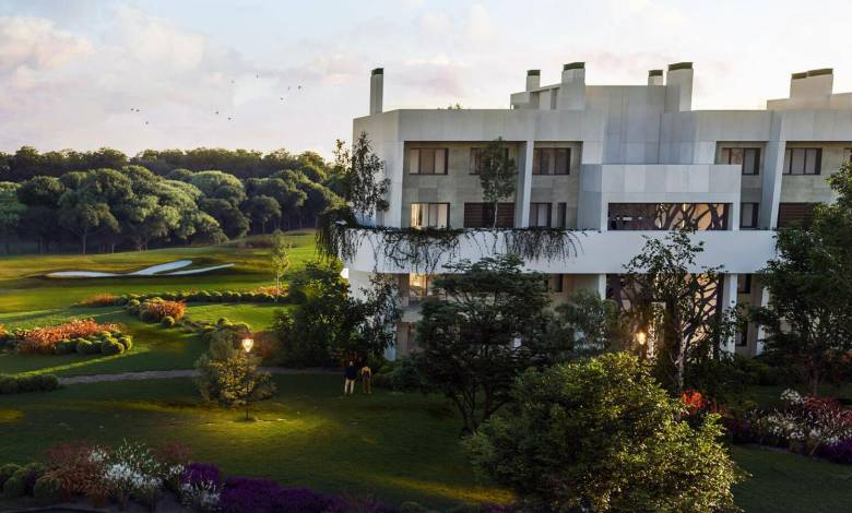 'villas-en-el-cielo',-la-nueva-propuesta-de-lafinca-con-piscina-en-planta-y-ascensor-privado