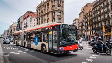 tmb-encarga-210-autobuses-electricos-e-hibridos-para-renovar-la-flota