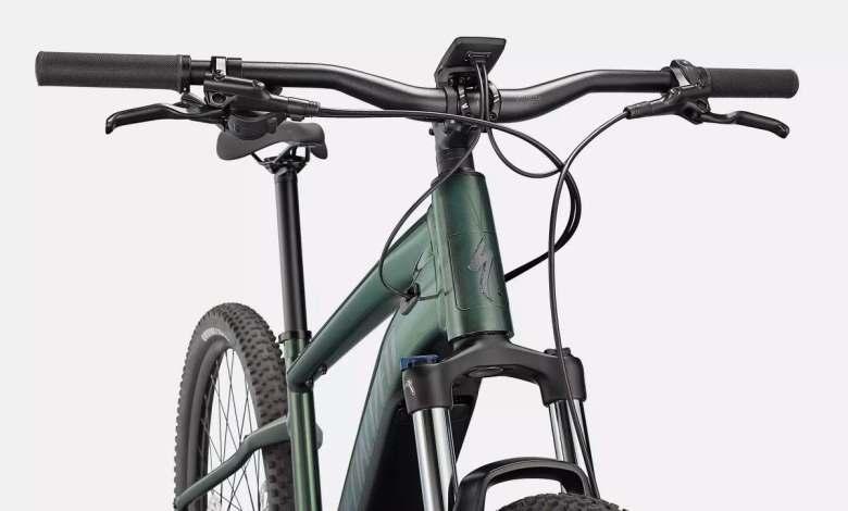 specialized-turbo-tero:-la-nueva-gama-media-entre-las-bicicleta-electrica-de-montana-de-la-marca