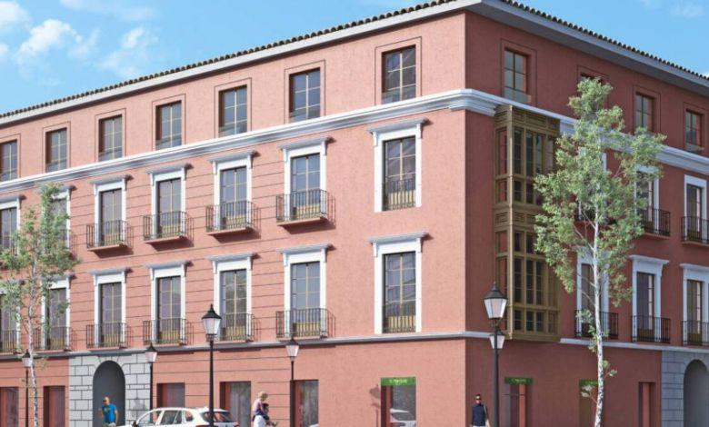 residencial-elyon:-18-viviendas-de-obra-nueva-en-el-corazon-de-valladolid