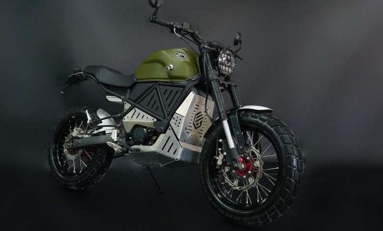 geon-scramper:-la-moto-electrica-de-estilo-cafe-racer-y-cambio-manual-esta-lista-para-su-produccion