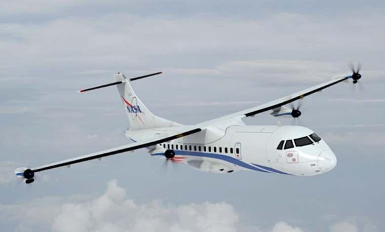 la-nasa-invierte-253-millones-de-dolares-en-el-desarrollo-de-aviones-comerciales-electricos