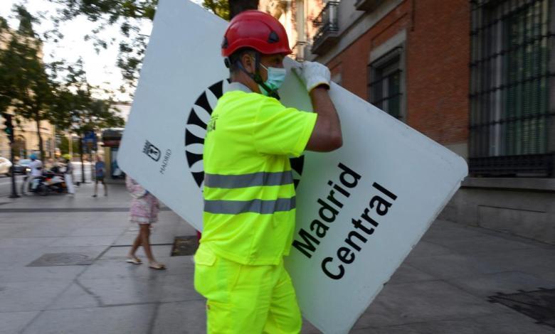 """el-defensor-del-pueblo-pide-""""revisar""""-el-nuevo-madrid-central-y-almeida-le-acusa-de-tener-""""poca-ecuanimidad"""""""