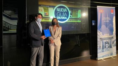metro-de-madrid-promueve-la-cultura:-recopila-en-una-nueva-guia-digital-147-obras-artisticas-que-tiene-por-toda-la-red