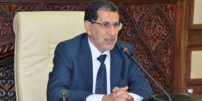 سعد الدين  العثماني ينفي تراجع الحكومة عن مجانية التعليم
