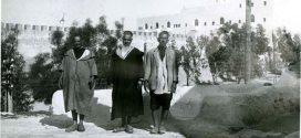 Safi,  narration d'une mémoire juive