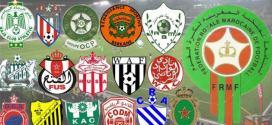 تأجيل مباريات الأسبوع 30 من البطولة الإحترافية لكرة القدم بسبب احتجاجات الأندية