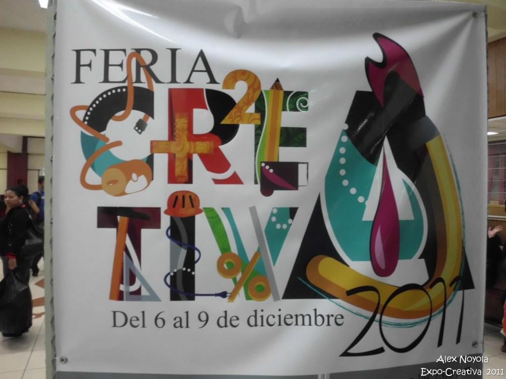 Expo Creativa 2011-02 (1/6)
