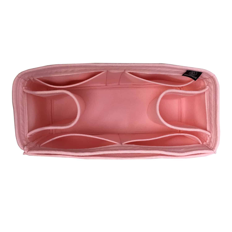 241927815d Chanel Deauville Tote Small (Type 16) Bag Organizer – Zoomoni