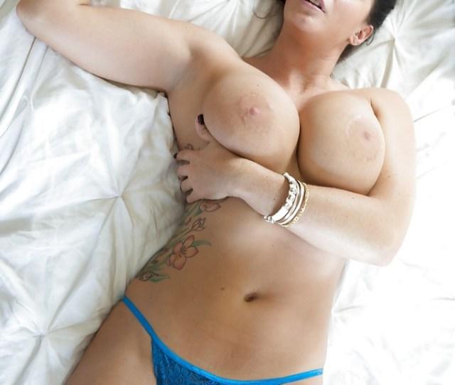 Bikini Tits Babe Alison Tyler Manuel Ferrara