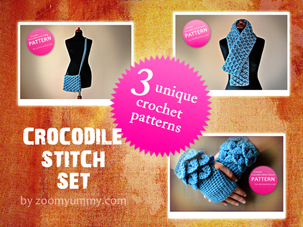 crocodiles stitch, how to make crocodile stitch, how to do crocodile stitch, crocodile stitch how to, crocodile stitch pattern, crocodile stitch tutorial, crocodile stitch bag, pdf pattern, tutorial, pictures, step by step, images, etsy, crocodile stitch bag, crocodile stitch purse, crocodile stitch scarf, crocodile stitch fingerless gloves, mittens